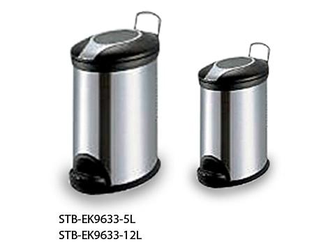 ถังขยะเหยียบ STB-EK9633-XL - ของใช้ในโรงแรม