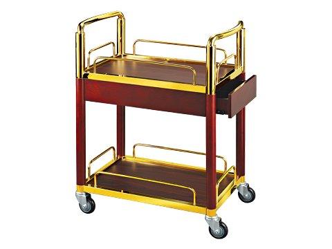 Service Cart SVC-C-83-(Gold)