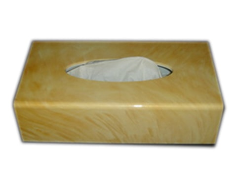 Tissue Box / TSB-(1)(2)-2-8070