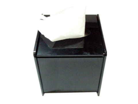 Tissue Box / TSB-13x13x13