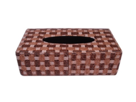 Tissue Box / TSB-PU-1