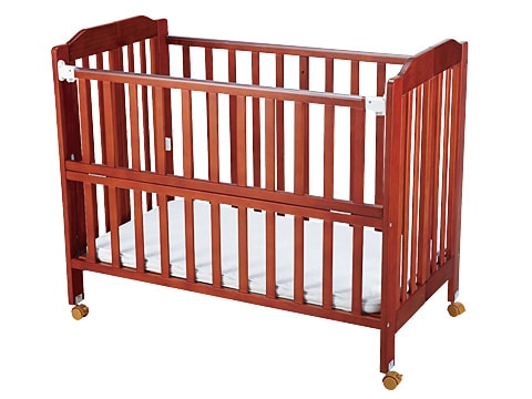 Baby Cot WBC-010-026A