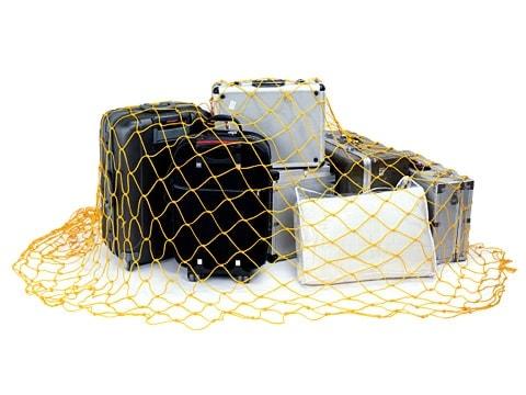 Luggage Netting WEC-72W1-(xx)