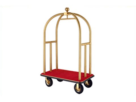Luggage Trolley WEC-XL-03A-(xx)