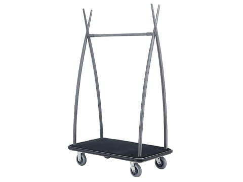 Luggage Trolley WEC-XL-04