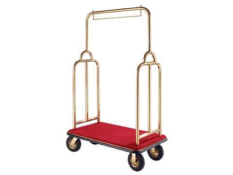 Luggage Trolley WEC-XL-05A