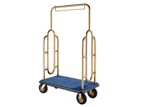 Luggage Trolley WEC-XL-05C