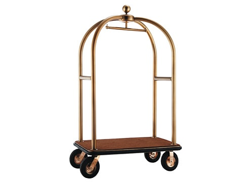 Luggage Trolley WEC-XL-09-(xx)