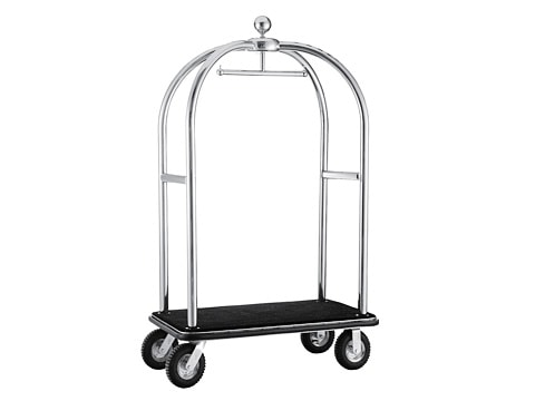 Luggage Trolley WEC-XL-09A-(xx)