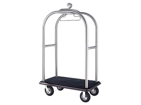 Luggage Trolley WEC-XL-16-(xx)
