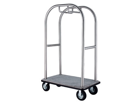 Luggage Trolley WEC-XL-16A-(xx)