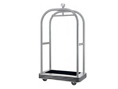 Luggage Trolley WEC-XL-17-(xx)