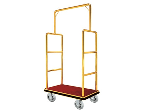 Luggage Trolley WEC-XL-5