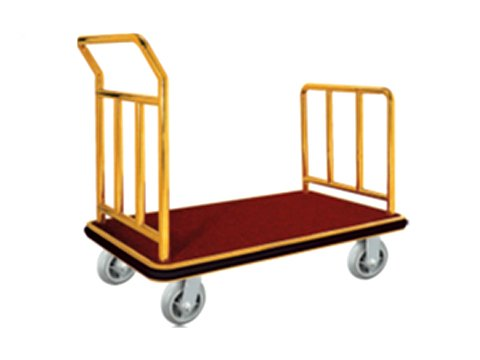 Luggage Trolley WEC-XL-6